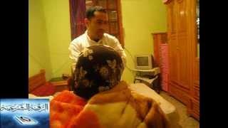 Repeat youtube video شجاعة الراقي الجزائري أثناء هجوم الجني Jin Attack