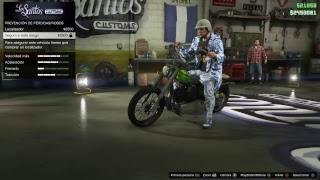 Jugando parkour y más troll (GTA V Online)