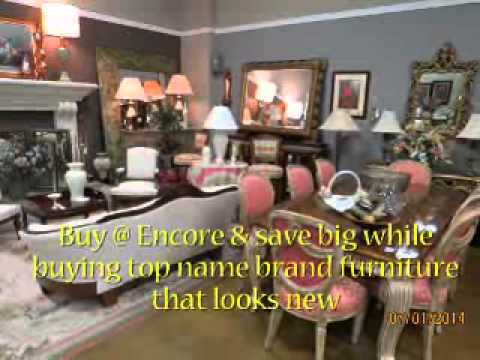 Charmant Consignment Furniture, Furniture, Encore Consignment Gallery