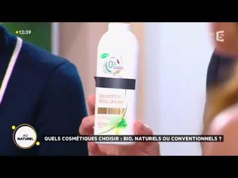 Les cosmétiques bio, naturels ou conventionnels : Des produits miracles ?