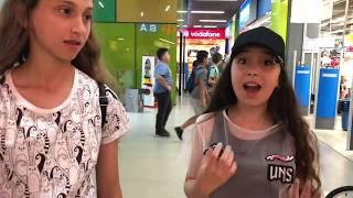 GERÇEK KAHRAMAN  | EĞLENCELİ BİRGÜN VLOG ✨🦸♀️✨ Eğlenceli  Video