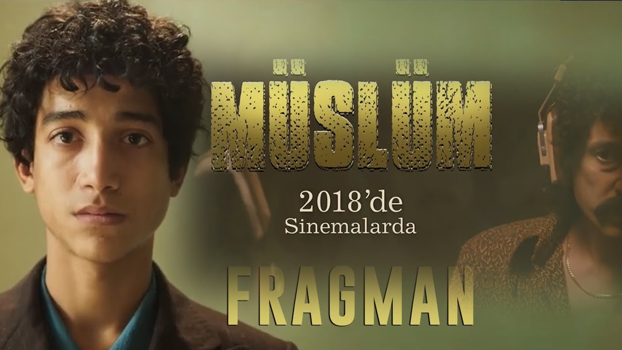 Müslüm Filmi Detayları Ve Fragman Youtube