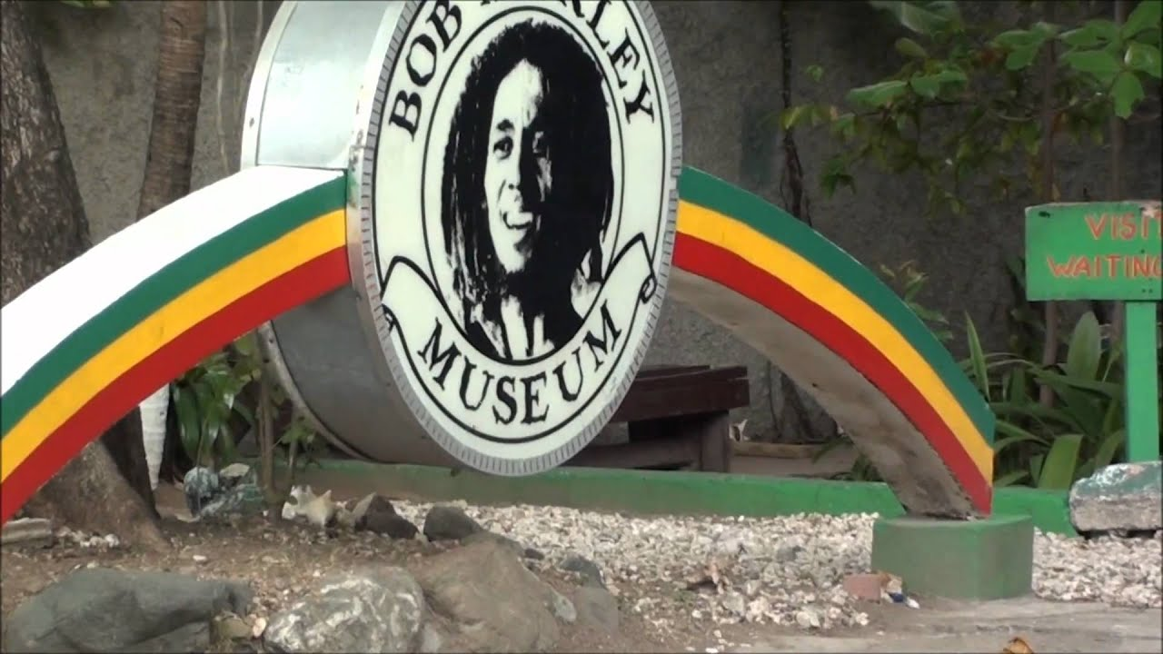 Bob Marley The Wailers Man To Man
