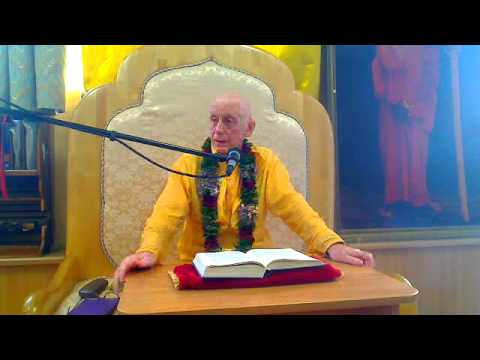 Шримад Бхагаватам 3.27.3 - Шри Натаджи прабху