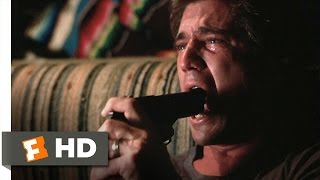 Lethal Weapon (2/10) Movie CLIP - See You Later (1987) HD