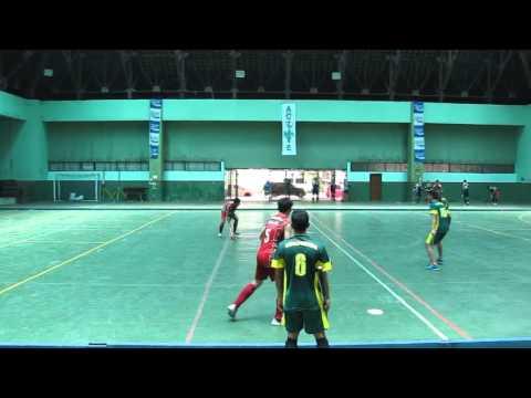Indoor Hockey: NHC vs DKI ( Part 4 )