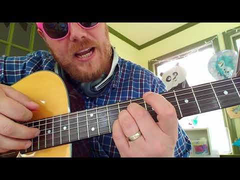benny blanco - Eastside (with Halsey & Khalid) // easy guitar tutorial