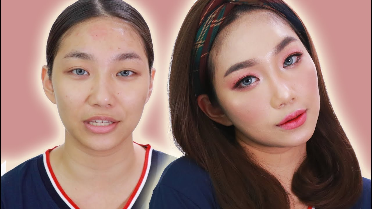 11 pretty korean makeup tutorials you must try makeup tutorials check out 11 pretty korean makeup tutorials you must try at httpsmakeuptutorials baditri Images