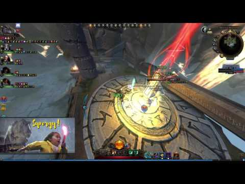 Neverwinter Domination PvP [Module 11] | GF Swordmaster | I'm WEAK