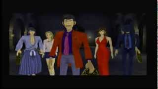 DWall Plays: Lupin the Third: Treasure of the Sorcerer King - Part 7: NINJAS!!!