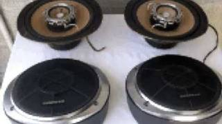 pioneer vintage component