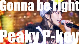 【LIVE映像公開】Peaky P-key「Gonna be right」/ D4DJ D4 FES. -Departure- (2020/1/31)