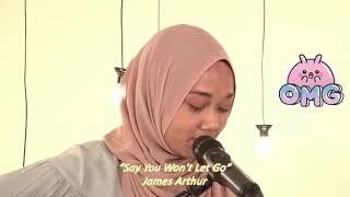 shahida supian - HURR.TV