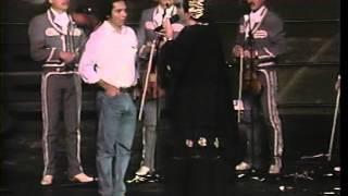 Lola Beltran le canta a Rodolfo Gonzalez de Tala Jalisco
