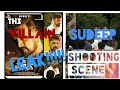 THE VILLAIN | LEAKED SHOOTING SCENE |.KICCHA SUDEEP | AMY JACKSON | PREM |[100% REAL] COPYRIGHT