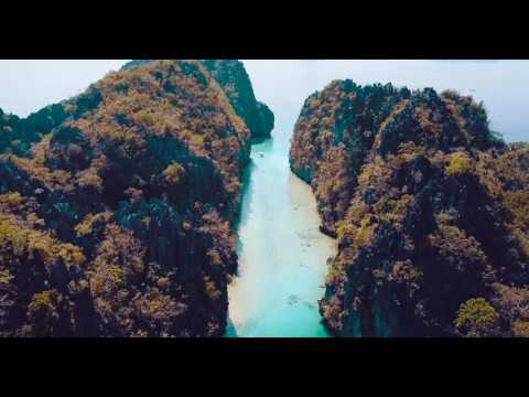 Drone The Philippines | The Most Beautiful Place on Earth