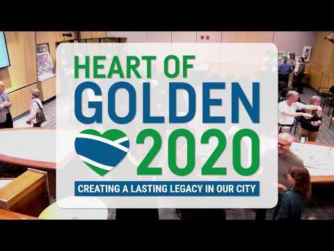 Heart of Golden 2020 Feedback Workshops