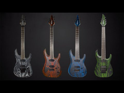 Introducing the All-New Jackson Pro Series Dinky™ DK2 Modern Ash