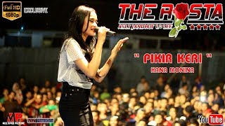 Video PIKIR KERI ~ HANA MONINA ~ THE ROSTA LIVE MRICAN KEDIRI download MP3, 3GP, MP4, WEBM, AVI, FLV Januari 2018