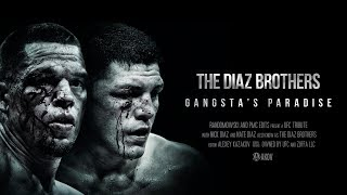 Download The Diaz Brothers || Gangsta's Paradise || Tribute 2017 Mp3 and Videos