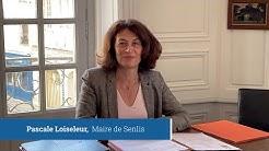 Ville de Senlis - P. Loiseleur - 2020-05-15 - Covid-19