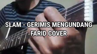Download Slam - Gerimis Mengundang (Farid Cover)
