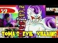 Dragon Ball Xenoverse Towa s Evil Villains Frieza, Kid Buu, Cell, Raditz, 17 Altered Timelines
