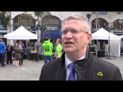 NW GRASSROOTS OUT CAMPAIGN IN GIBRALTAR 11 4 16 YouTube sharing