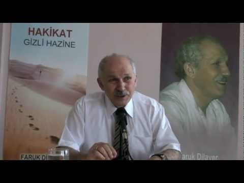 Yunus Emre 2012 Eskişehir Konferansı