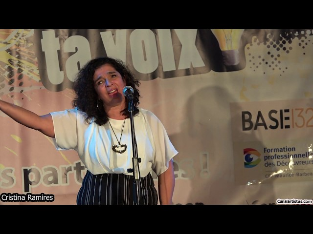 Cristina Ramires