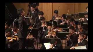 Shostakovich: Symphony No. 5, IV. Allegro non troppo / Samuel Pang · DBS Orchestra 2013-14