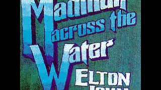All The Nasties - Elton John (Madman Across the Water 8 of 9)
