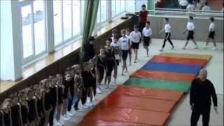 Акробатика в Крыму.mp4