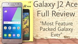 Galaxy J2 Ace Full Review | Best Features in Budget