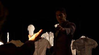 Οιδίπου - Θέατρο Πορεία | Live Streaming Trailer