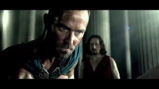 Temistocles Se Entera De La Muerte De Leonidas en Español Latino HQ