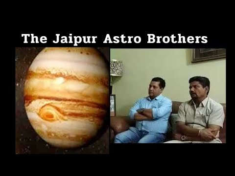 The Jaipur Astro Brothers [Eng Subtitles]
