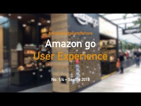AmazonGo 1.1.