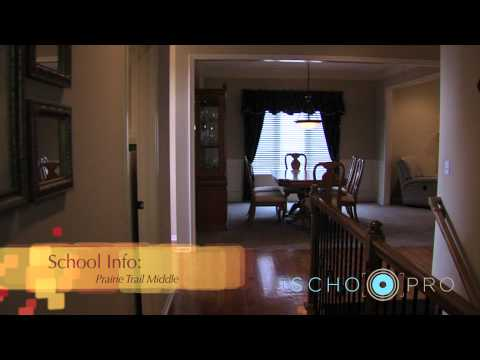 Home for Sale: 11314 S Brownridge Street, OLATHE, Kansas