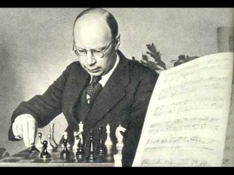 Prokofiev - March in B flat op 99