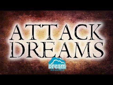 Attack Dreams | Ghost Stories, Paranormal, Supernatural, Hauntings, Horror