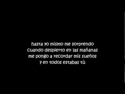 Palominos - Mi Obseción (con letra)