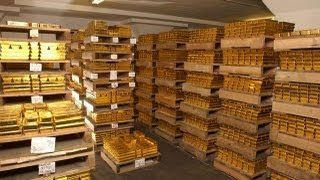 FIRST-LOOK-Inside-the-FEDERAL-RESERVE,-USD,-CASH,-GOLD-monetary-SYSTEM-Americas-Money-Vault-PART-1 thumbnail