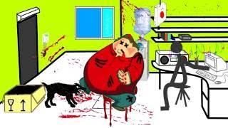 Я убил начальника онлайн игра загрызла собака