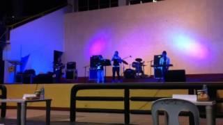 YOU GOTTA BE cover by Emmgrid Band (Bogo City, Cebu)