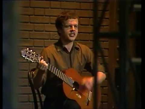 Jacek Kaczmarski - Obława (1980)