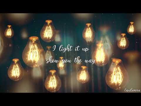 G.R.L. - Lighthouse (Lyrics)