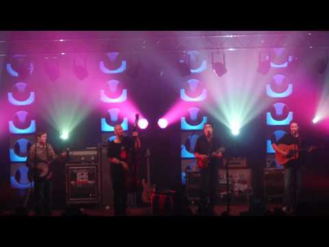 Yonder Mountain String Band - Too Late Now - The Midtown Ballroom - 4/20/12