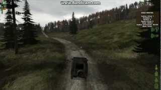 Dayz Jason Car Chase! Part 1