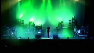HIM Join Me (In Death) Ilosaarirock 1998 rare live version